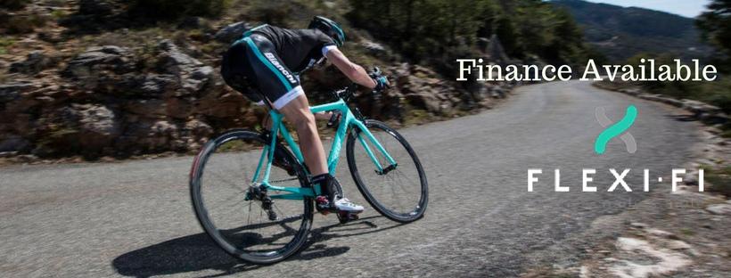 Marrey Bikes Offers Finance