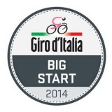 Exact route details of 2014 Giro d'Italia Irish stages; with maps, profiles and video