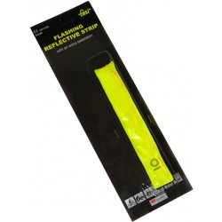 Fasi Flashing Reflective Strap