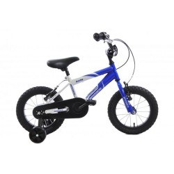 Ammaco Rocky 14 Inch Boys Bike 2016