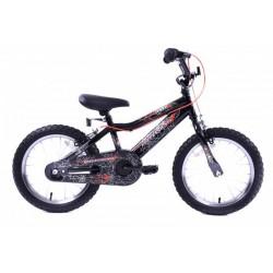 Professional Spider 16 Inch Boys Bike 2016