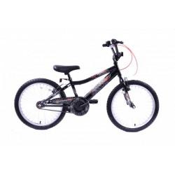 Professional Spider 18 Inch Boys Bike 2016