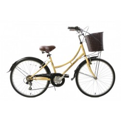Ammaco Classique 24'' Girls Bike 2016