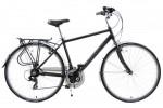 Ammaco Cosmopolitan Hybrid Bike 2016