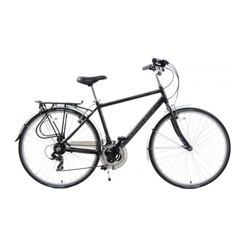 ammaco cosmopolitan hybrid bike part of our gents hybrid bikes now in stock at marrey bikes