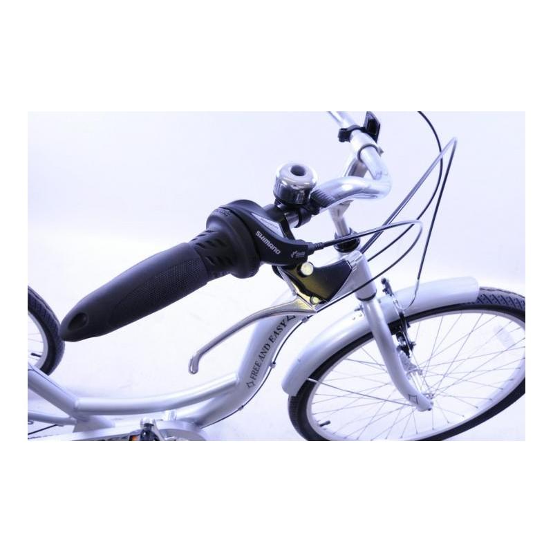 Ammaco 26 '' Wheel Adult Trike