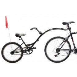 Ammaco 20 ''Wheel Folding Tow-A-Bike 2016
