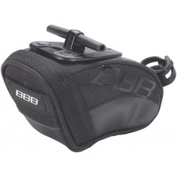 BBB Curve Pack Saddle Bag