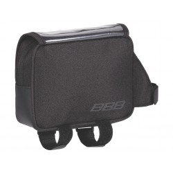 BBB TopEak Saddle Bag