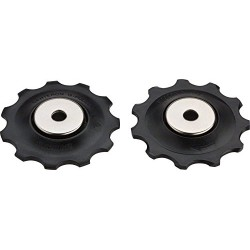 Shimano RD-5800 tension and guide pulley set for SS-type