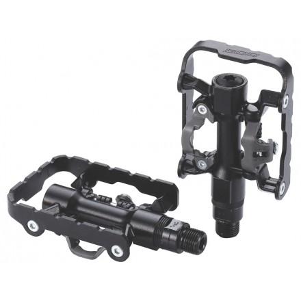 BBB DualChoice BPD-23 MTB Pedals 2016