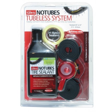 Stan's Tubeless Kit