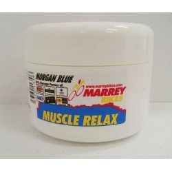 Morgan Blue Muscle Relax 200ml Tub 2016