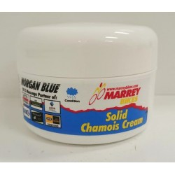 Morgan Blue Solid Chamois Cream 250ml 2016