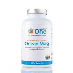 One Nutrition Ocean Mag 100g Powder 2016