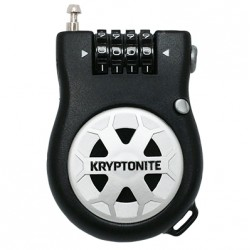 Kryptonite R2 Retractor Cable Lock 2016