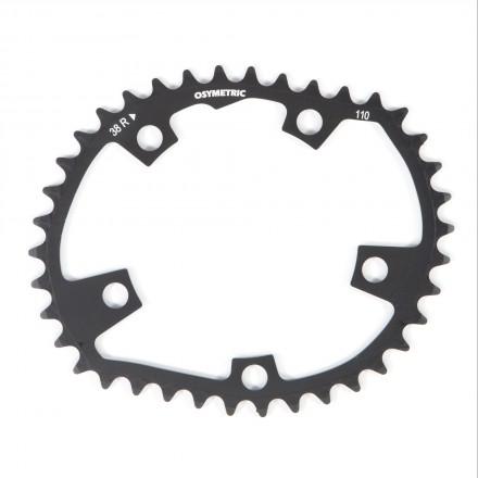 Osymetric Chainring Compact 110mm - 38 5 Branches 2016