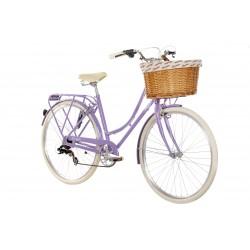 """19"""" Ryedale Harlow7 Speed Ladies Hertiage Bike"""