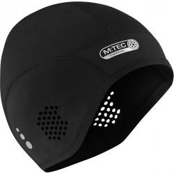 Sportive Thermal Skullcap in Black