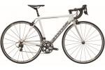 Cannondale SuperSix EVO Carbon Women's 105 Road Bike 2017