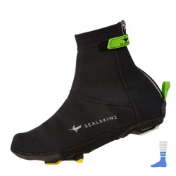 Sealskinz Neoprene Waterproof Overshoes