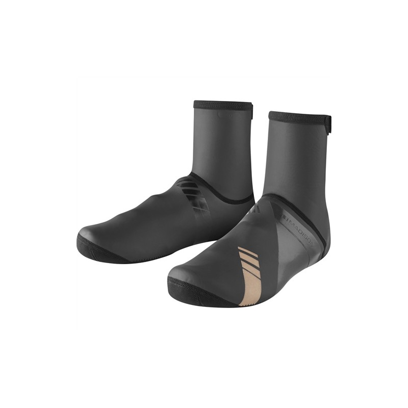 Madison Shield Neoprene Closed Sole Overshoes
