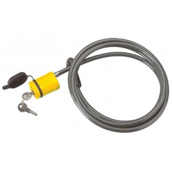 Saris 8 Foot Locking Cable
