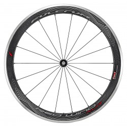 Fulcrum - 2017 Red Wind H.50 XLR Clincher CULT