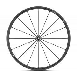 Fulcrum - 2017 Racing Zero Nite C17 Clincher Wheelset