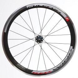 Fulcrum - 2017 Red Wind H 50 Clincher Wheelset