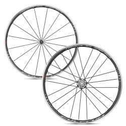 Fulcrum - 2017 Racing Zero C17 Clincher Wheelset