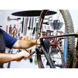 Basic Bike Service €30.00