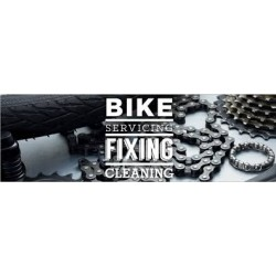 Bike Performance Service : €85