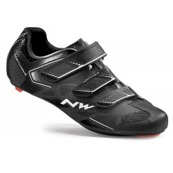 Northwave - Sonic 2 Black Cycling Shoes