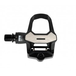 Look Keo 2 Max Cr-Mo Black Road Pedals