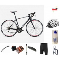 Bike to Work Package Orbea Avant H 50 Road Bike