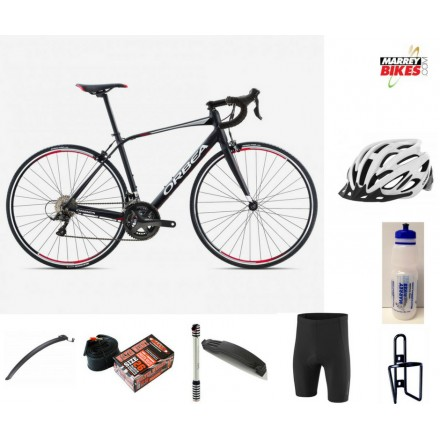 Bike to Work Package 1