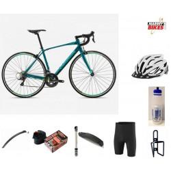 Bike to Work Package Orbea Avant H50 Bike