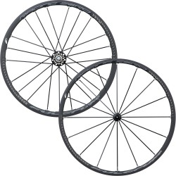 Fulcrum - 2017 Racing Quattro Carbon 40mm Clincher Wheelset