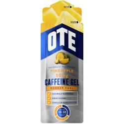 OTE CAFFEINE Energy Gel 50MG
