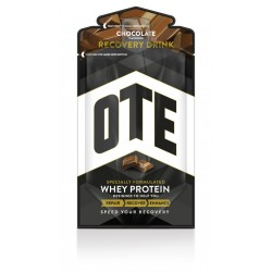 OTE WHEY PROTEIN RECOVERY DRINK 52G Sachet