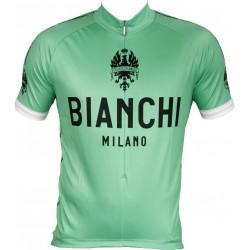 Bianchi Celeste Cycling Jersey