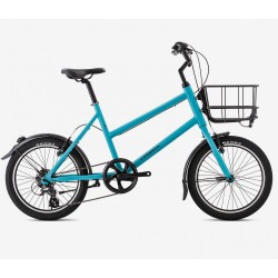 Orbea KATU 40 Folding Bike