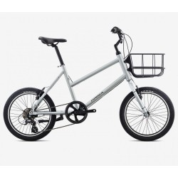 Orbea KATU 50 Folding Bike