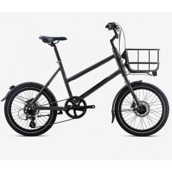 Orbea KATU 30 Folding Bike