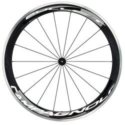 Campagnolo Bullet 50 Wheelset