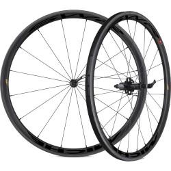 Miche SWR RC 36/36 Black Wheelset