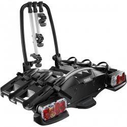 Thule VeloCompact 3-bike towball Bike Carrier 7-pin