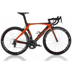 CIPOLLINI RB1000 Frameset (Orange Gloss)