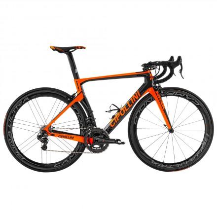 CIPOLLINI NK1K Direct Mount Frameset (Fluo Orange)